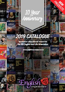 Catalogue – English Experience