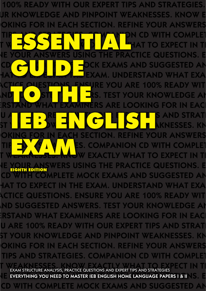 EXAM PREPARATION – English Experience
